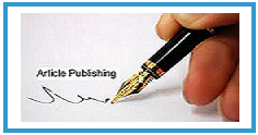 Application process for publication of articles accepted in ISI, SCOPUS international journals